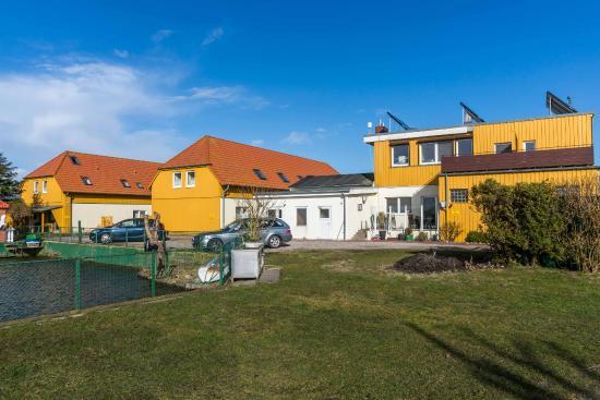 Gastehaus Sulsdorf