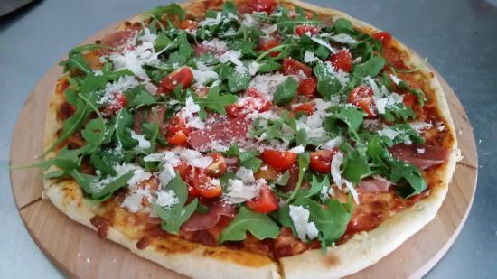Fresco Pizza & Grill