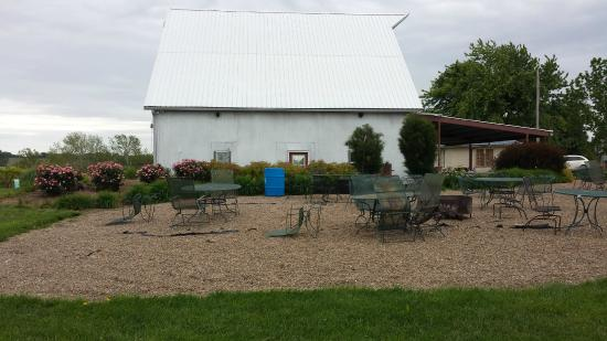Fahrmeier Family Vineyard and Winery