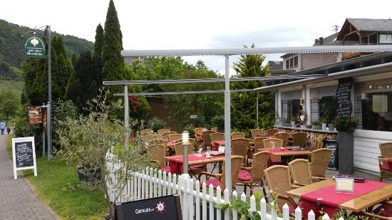 Brasserie Zur Alten Moselfahre