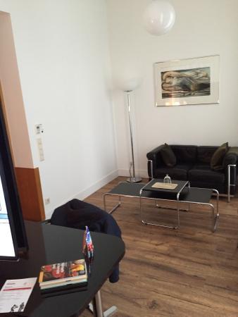 DORMERO Hotel Berlin Ku'damm Foto