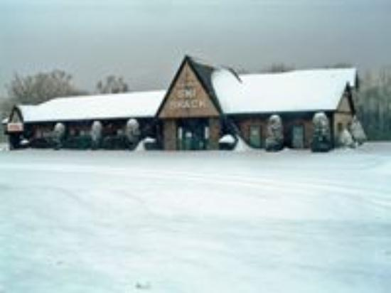 Bear Creek Ski Shack
