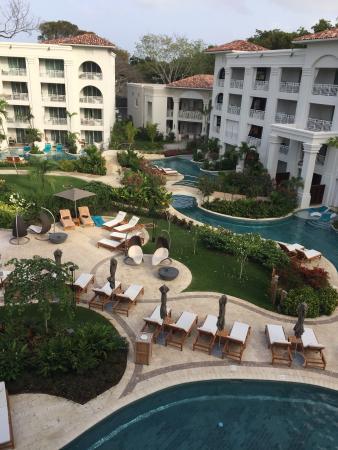 Fabulous resort.