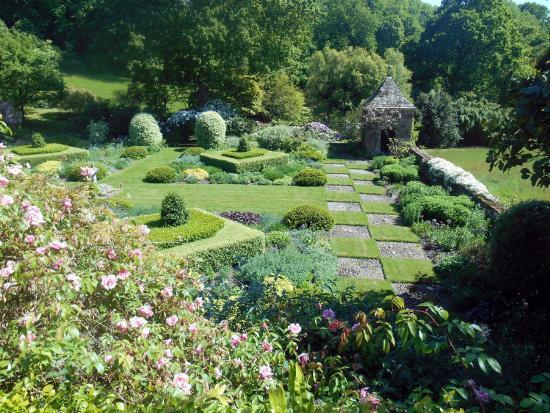 Jardins de kerdalo photo de jardins de kerdalo paimpol for Jardin kerdalo