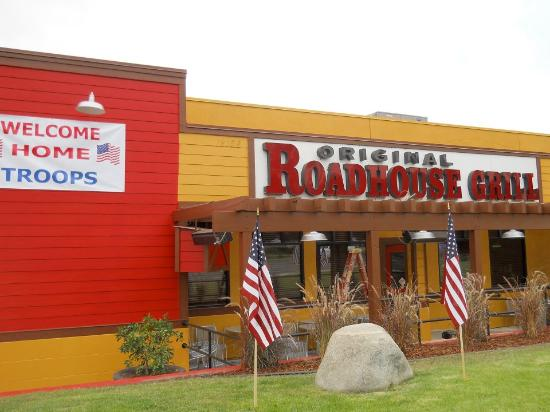 Original Roadhouse Grill Whittier Menu Prices Restaurant Reviews Tripadvisor