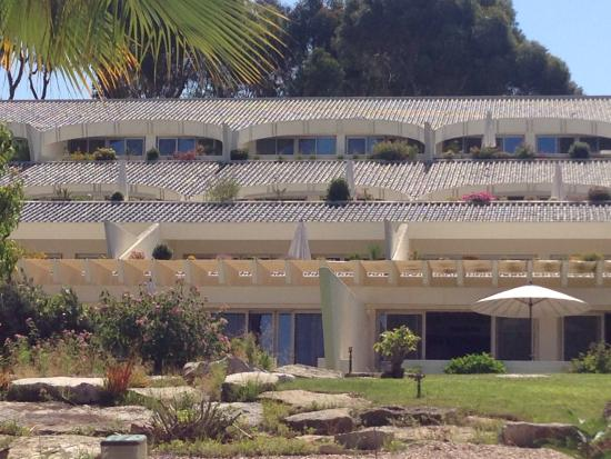 Quinta do Lago Country Club: From ground level