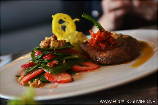Amazing SanMarti American Fusion Kitchen, Quito   Restaurant Reviews, Phone Number  U0026 Photos   TripAdvisor
