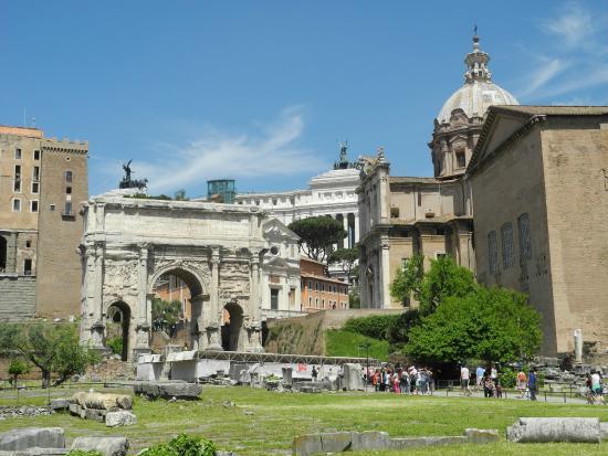 gregoriana in rome italy - photo#5
