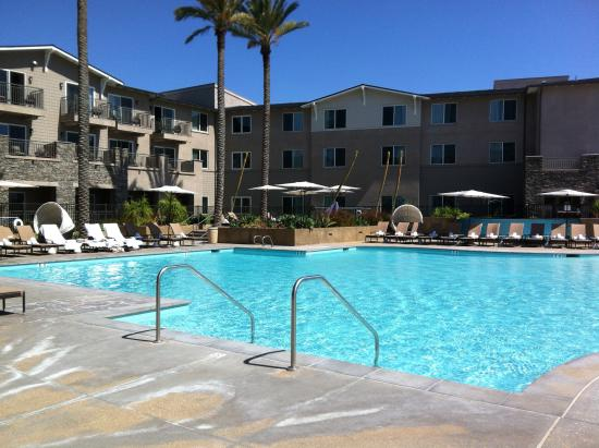 Hotel Swimming Pool Picture Of Cape Rey Carlsbad A Hilton Resort Carlsbad Tripadvisor
