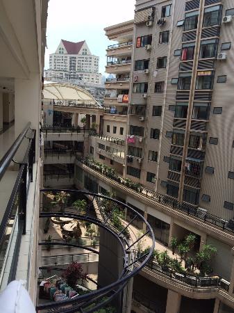 Jiangnan Renjia Apartment Hotel