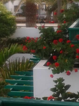 Nazaret Apartamentos Photo
