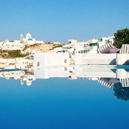 Kirini Santorini: Kirini Suites & Spa