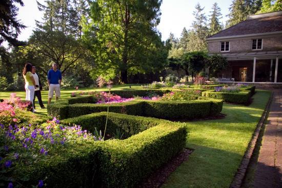 Lakewood, WA: Lakewold Gardens