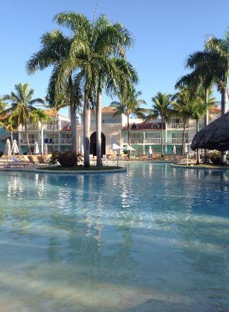 VH Gran Ventana Beach Resort: My favorite place, sixth trip