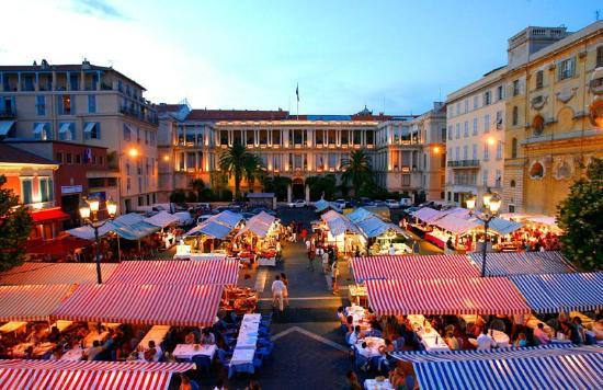 Ville Ideal Nice