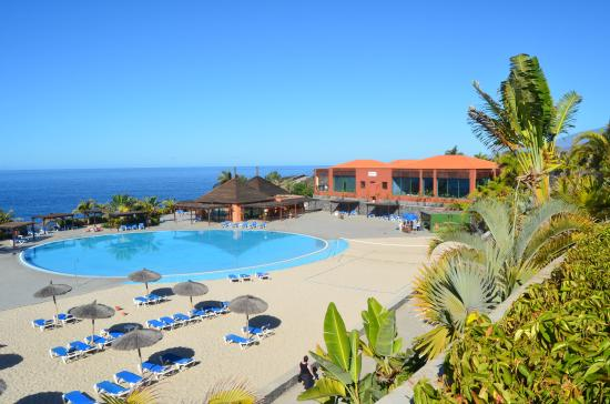 Hotel Teneguia Princess La Palma Preisvergleich