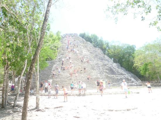 Foto de excursiones riviera maya playa del carmen Excursiones en riviera maya