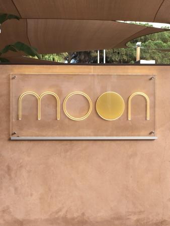 Moon Restaurante & Cocktail Lounge: Moon Restaurant