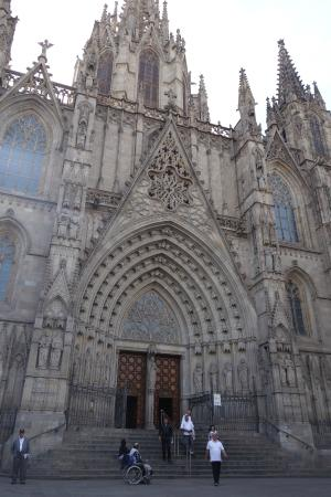 Barcelona Guide Service - Day Tours
