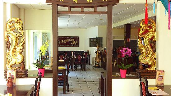 Tran China Restaurant