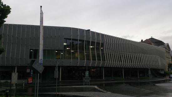 Mining University Leoben