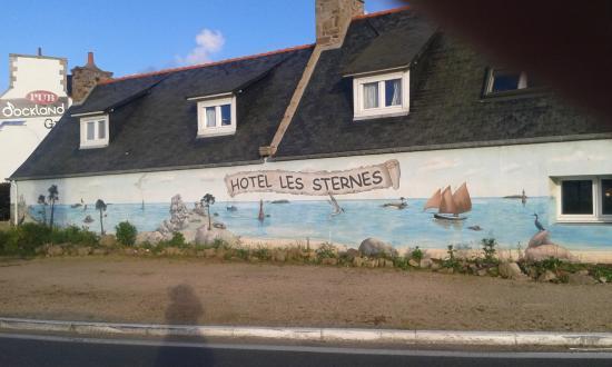 Hôtel les Sternes