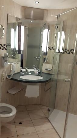 Mercure Hotel Dortmund Messe & Kongress: Room 811 8th floor