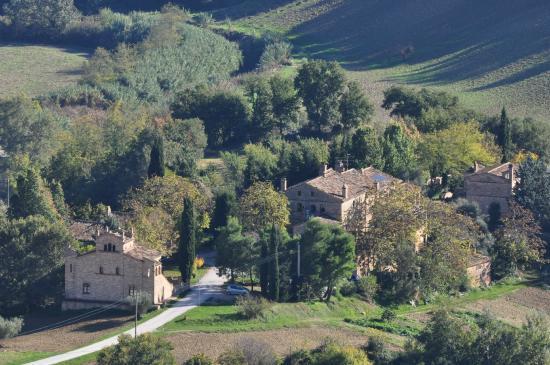 Photo of Agriturismo La Campana Montefiore dell'Aso