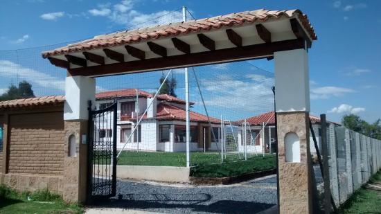 Hostal Villa Anita