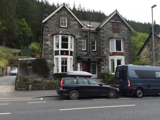 Glan Llugwy Guest House Photo