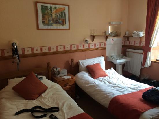 Фотография Glan Llugwy Guest House