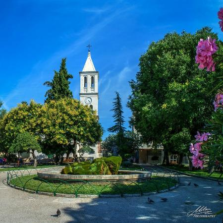 Church of Gospe van Grada
