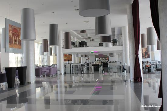hotel 39 s entrance picture of vila gale evora evora tripadvisor. Black Bedroom Furniture Sets. Home Design Ideas