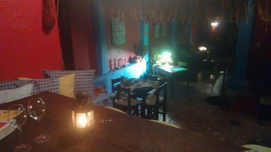 Casa Rosa : Hermoso hostal