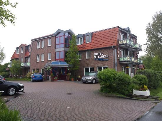 Apart hotel norden bewertungen fotos preisvergleich for Appart hotel urban lodge chaudfontaine