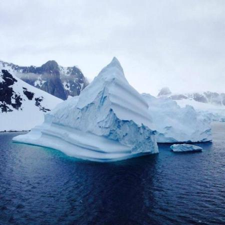 camping picture of the south pole south pole tripadvisor