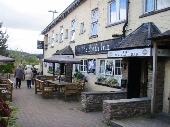 The Forth Inn: 1