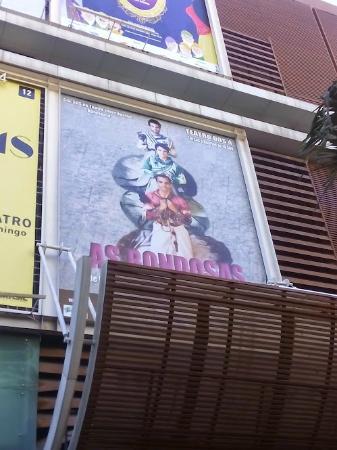 Quatro Theater
