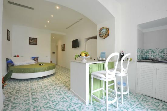 Surriento Suites - Bed&Breakfast