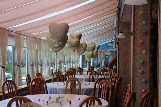 Park Hotel: Wedding
