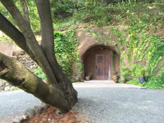 Behind The Gates Tours: The Caves