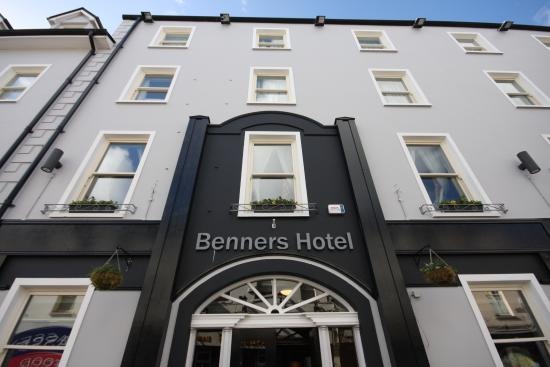 Photo of Benners Hotel Tralee