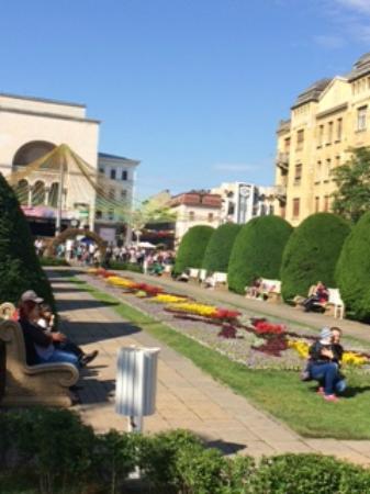 Photo of Hotel Perla 4 Timisoara