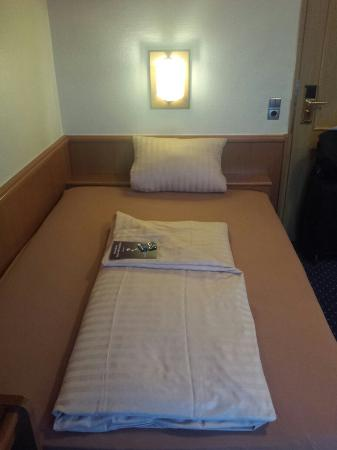 Hotel am Stadtring: Good City hotel