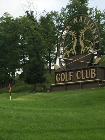 Osage National Golf Club: photo0.jpg