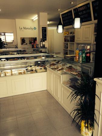 La Morocha Bakery