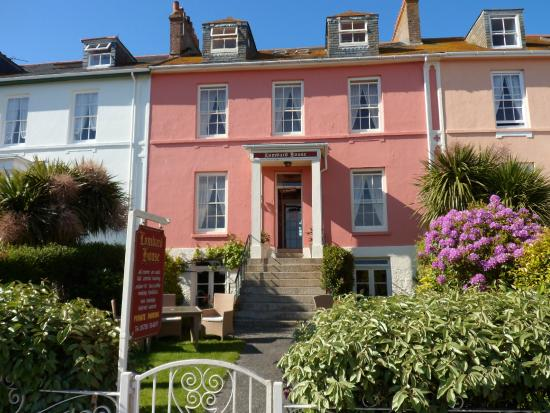 Lombard House Hotel