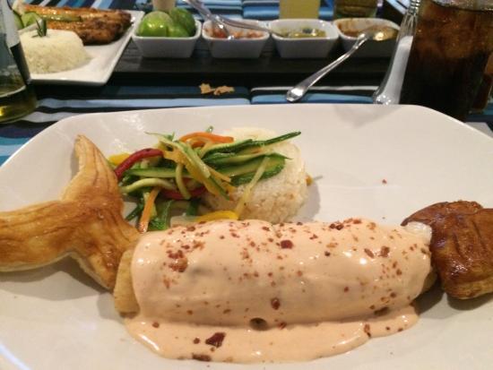 Los Arcos Restaurant: photo5.jpg