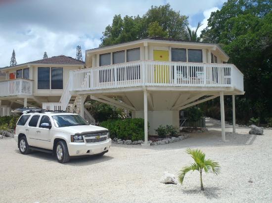 Reef Resort : Villa 4