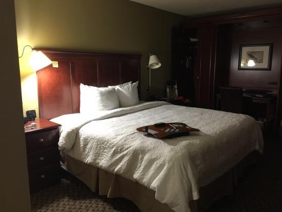 Hampton Inn Dallas / Addison Image